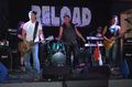 B2D 2017 Party mit Band Reload